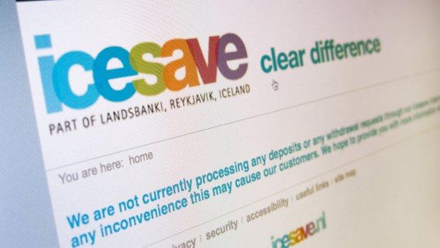 Provincies boos op minister over afhandeling claim IceSave