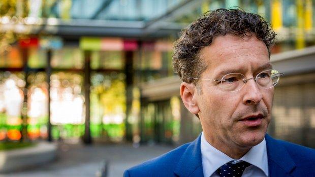 Den Haag praat over belastinghervorming