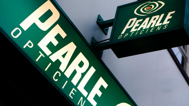 Beursgang brillenwinkels Pearle en GrandVision