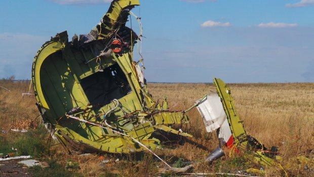 Rebellenleider: rampgebied MH17 is veilig