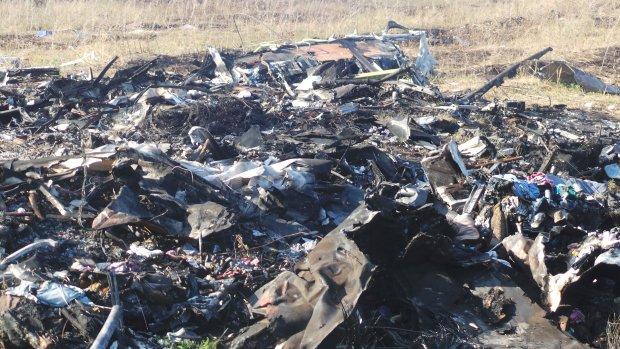OM: Raket meest waarschijnlijke scenario ramp MH17