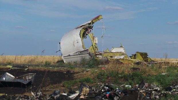 500 sporen veiliggesteld in onderzoek naar MH17