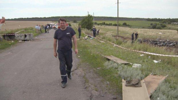 Hulpdiensten Oekraïne: Geen lichaamsresten meer op rampplek