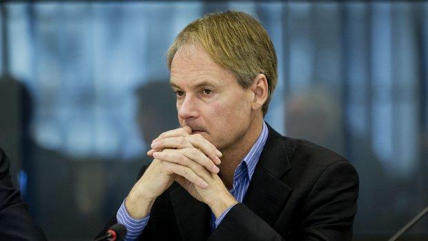 SP: Timmermans kan opkomen voor homorechten