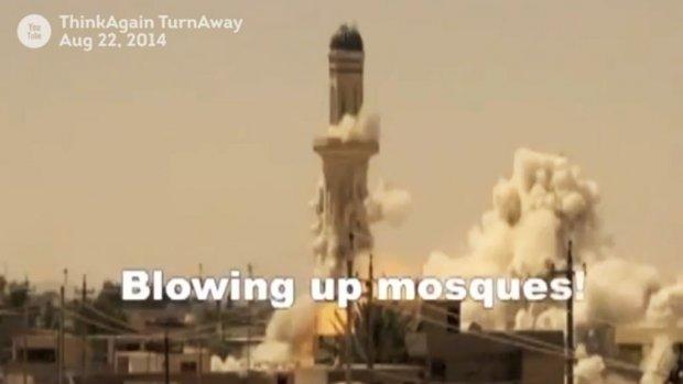 VS gebruikt gruwelijke IS-beelden ter afschrikking
