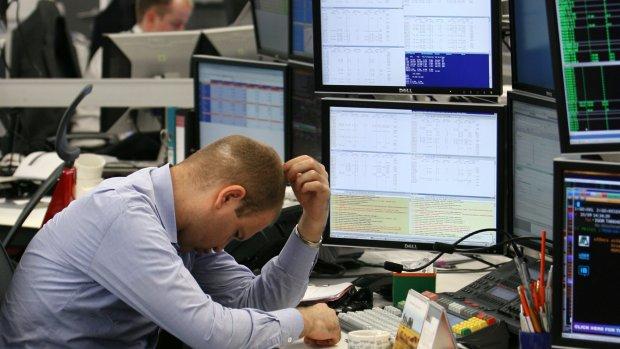 'Driekwart Nederlanders durft niet te beleggen'