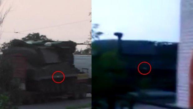 'Bewijs dat MH17 door Russen is neergeschoten'
