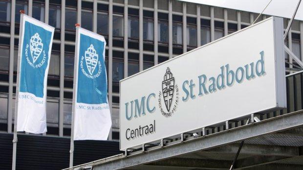 Patiënt met mogelijke ebolabesmetting in ziekenhuis Nijmegen