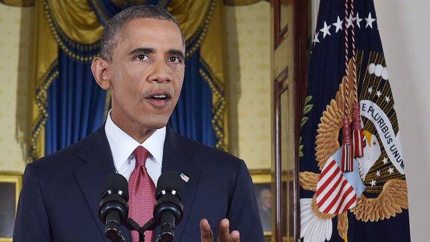 Obama: We hebben IS onderschat