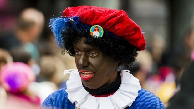 Moeder start procedure om Zwarte Piet uit school te verbannen