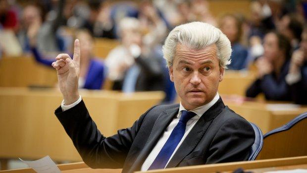 Wilders: Nieuwe wet moet Piet zwart houden