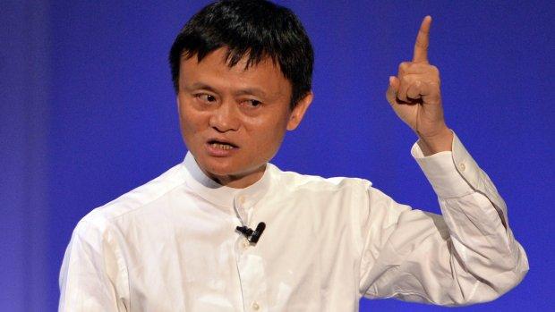 Alibaba's Jack Ma nu rijkste Chinees
