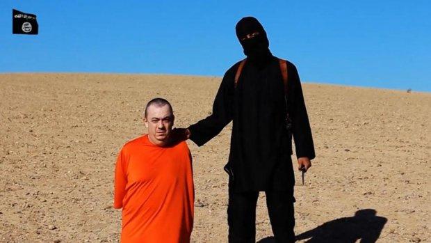 'Ik smeek IS mijn man vrij te laten'