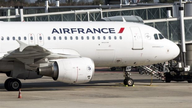 Air France wil dat piloten meer uren draaien