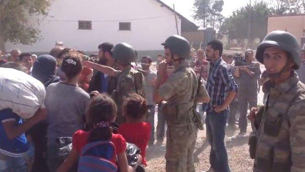 'Koerden bevestigen Amerikaanse aanval bij Turkse grens'