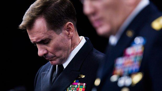 VS: Strijd tegen IS kan jaren duren