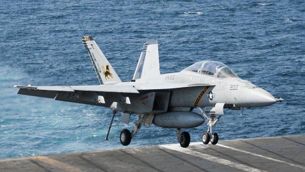 'Terreurgroep Khorasan directe bedreiging luchtvaart'