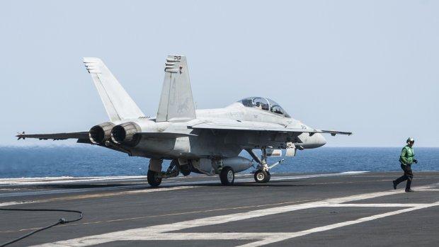 'Aanval VS in Syrië mogelijk in strijd met oorlogsrecht'