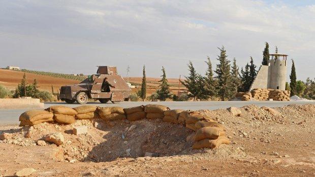 Islamitische Staat onthoofdt negen Koerden