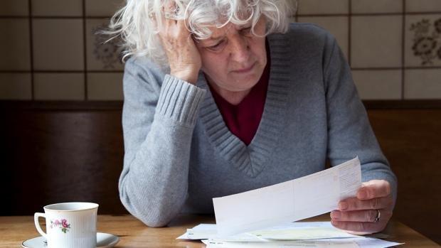 'Pensioenfondsen rijker, ouderen armer'