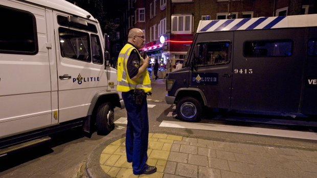 Wat doet Amsterdam tegen radicalisering?