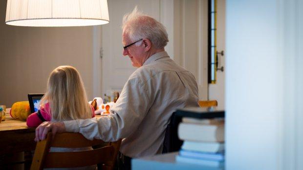 Doorwerken na je 67e: nog niet zo eenvoudig