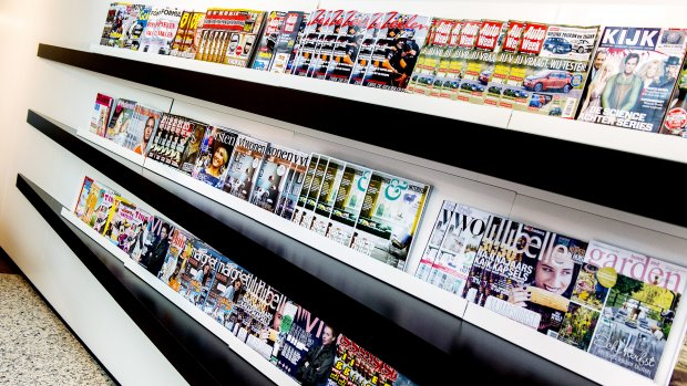 Sanoma verkoopt Donald Duck, Libelle en Nu.nl aan uitgever DPG