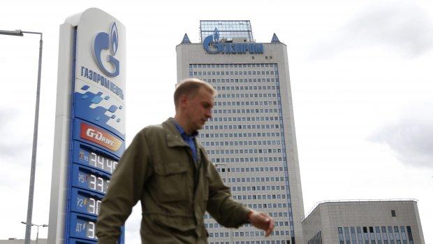 Europa wordt steeds afhankelijker van Russisch gas