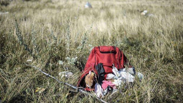 Ministerie: Reizen naar rampplek MH17 onverstandig