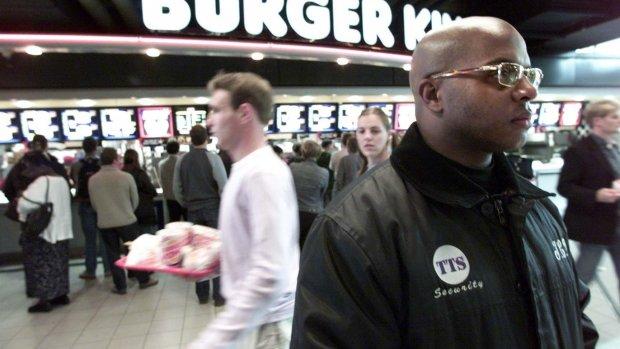 Burger King wint strijd om Schiphols hamburgermiljoenen
