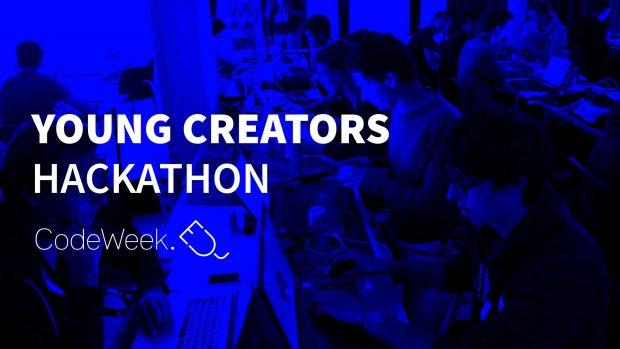 Hackathon: Leer in 24 uur coderen