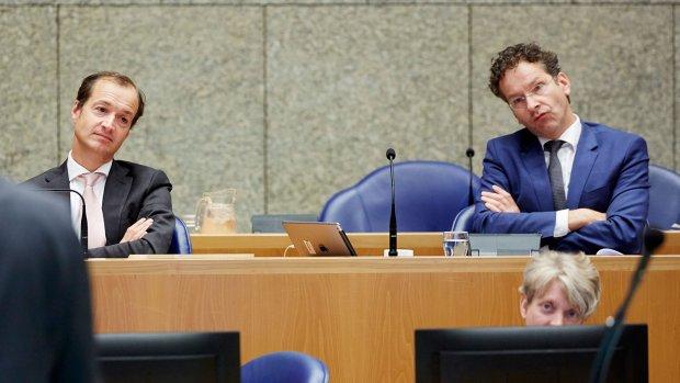 Regeringspartij PvdA wil geen bezuinigingen
