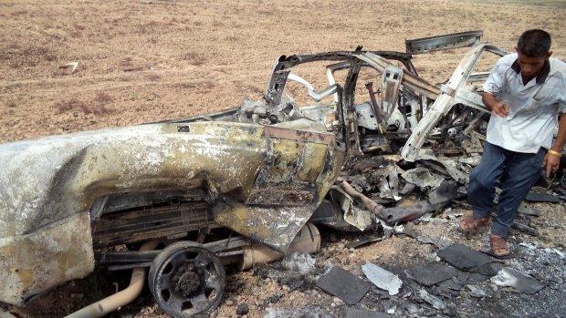Kobani veilig, wat gaat IS nu doen? Zeven vragen