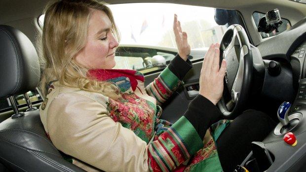 Botsing over verplichte voertaal van auto's