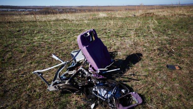 Nederland doet nieuwe poging terughalen stoffelijke resten MH17