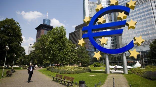 ECB-econoom ziet nog lang geen hogere prijzen