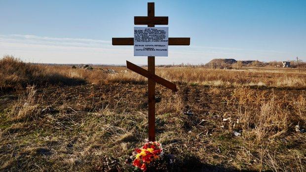 'Ernstig rekening mee houden dat niet alle MH17-slachtoffers worden gevonden'