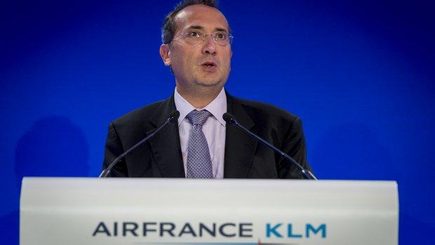Ontslagen bij KLM? Bullshit