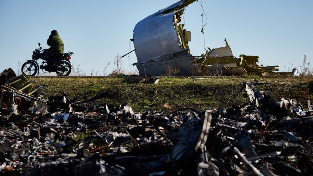 Kiev tegen direct contact met rebellen om MH17