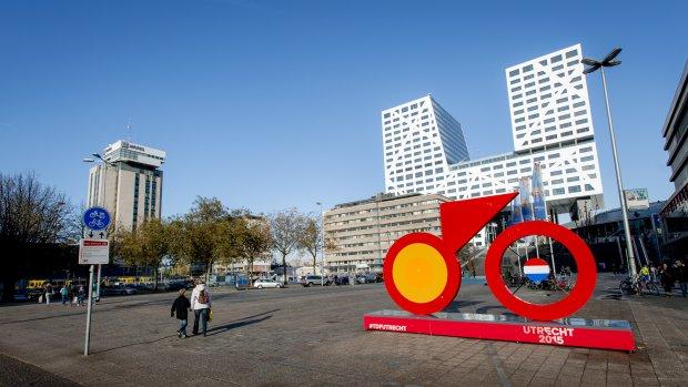Utrecht betaalt tourorganisatie 4 miljoen voor tourstart