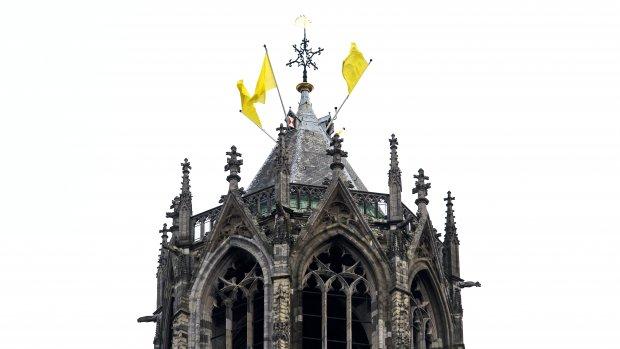 Opmerkelijke eisen waar Utrecht aan moet voldoen voor de Tour