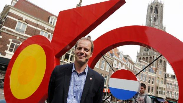 Utrechters positief over Tourstart, maar of ze ook gaan kijken?