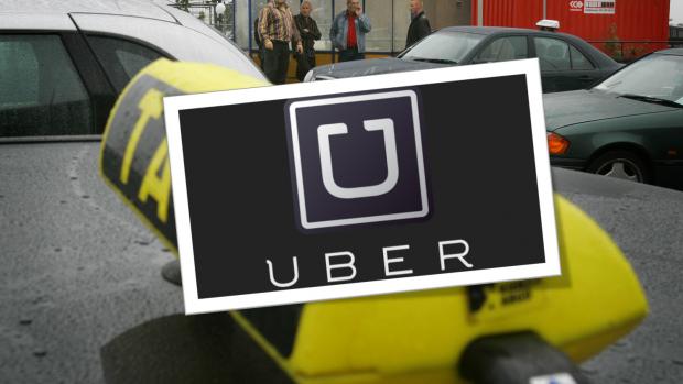 Als UberPOP-chauffeurs rijden, kan dat Uber 1 miljoen kosten