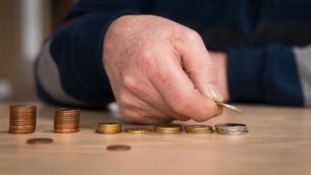 100 ceo's hebben net zoveel pensioen als 116 miljoen Amerikanen