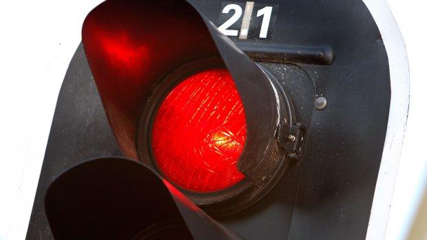 Tesla's herkennen stoplichten en stopborden na update