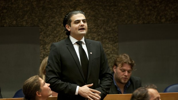 PvdA-top overlegt over lot twee Kamerleden