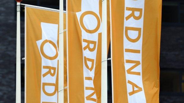 Aandeelhouder: Ordina misleidde beleggers