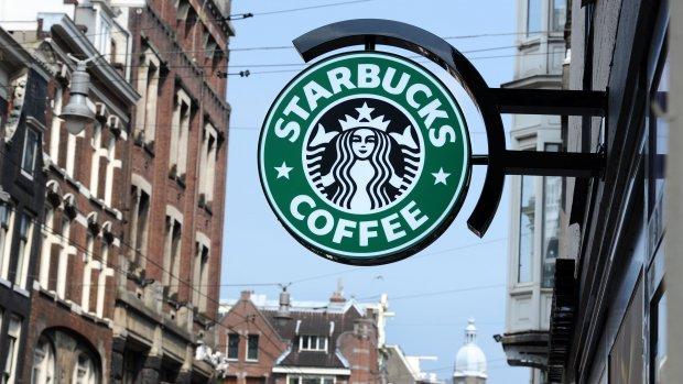 Starbucks gaat porno blokkeren op zijn gratis wifi