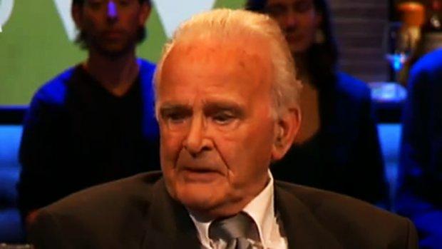 Zorgcriticaster Oude Nijhuis (82) overleden
