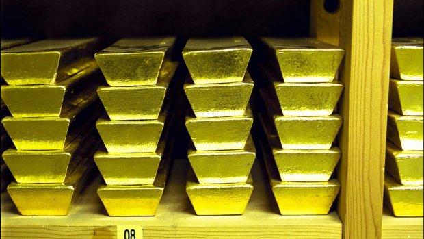 DNB: 4 miljard aan goud naar Nederland